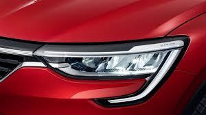 <b>Фара передняя светодиодная LED</b> левая или правая Renault для ...
