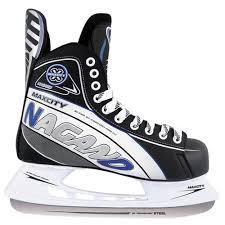 Хоккейные коньки MaxCity <b>Nagano</b> от 2899 р., купить со скидкой ...