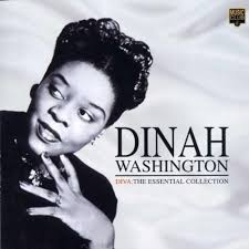 Image result for dinah washington