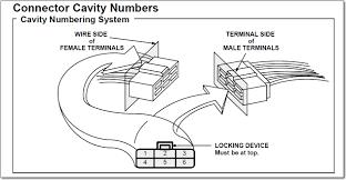 1996 acura integra rs schematic driver door controls power windows graphic graphic