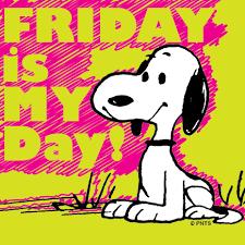 Ποια είναι η μέρα του Snoopy;