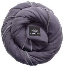 <b>Слинг</b>-<b>шарф Manduca Slate</b> — купить по выгодной цене на ...