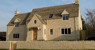 building stone build home cotswold