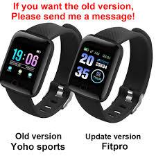<b>Smart Wristband</b> Heart Rate Monitor Smart <b>Fitness Bracelet</b> Blood ...