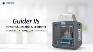Flashforge Guider 2 series <b>upgrade auto level</b> - YouTube