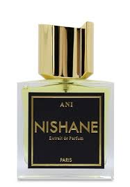 <b>Nishane</b>: <b>Ani</b> Extrait de Parfum - Etiket
