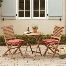 patio furniture patio furniture sets 3 piece brazilian eucalyptus wood bistro set brazilian wood furniture
