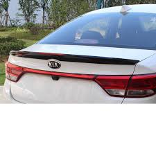 <b>lsrtw2017 fiber leather car</b> trunk mat for kia rio 3 2017 2018 2019 ...