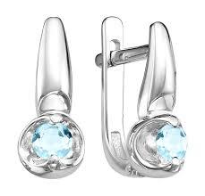 Купить <b>серьги vesna jewelry</b> 4940 251 01 00 по выгодной цене ...