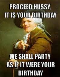 Birthday Memes on Pinterest | Happy Birthday Meme, Lol and Meme via Relatably.com