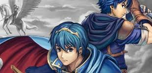 Fire Emblem New Mystery of the Emblem
