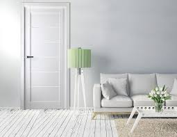 Межкомнатная дверь <b>Мирелла</b> (<b>полотно</b>: глухое, материал: шпон)
