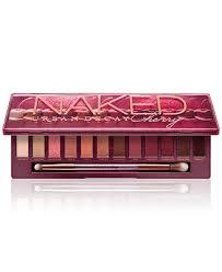 <b>Urban Decay Naked Cherry</b> Eyeshadow Palette & Reviews ...