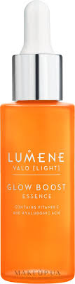 Lumene Valo Glow Boost Essence - <b>Эссенция для лица</b>: купить по ...