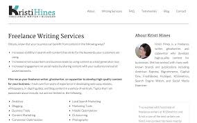 how to hire and work lance writers hiring lance writers