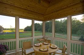 Tudor House Plan Screened Porch Photo Plan D    House    Tudor House Plan Screened Porch Photo D