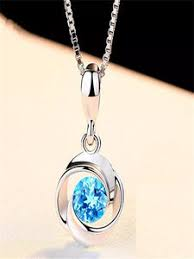 Online Shop for gemstone necklace pendant Wholesale with Best ...
