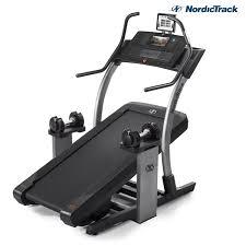 <b>Беговая дорожка NordicTrack Incline</b> Trainer X11i купить в Москве ...