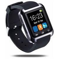 «<b>Умные часы smartwatch</b> U8 - черный» — Результаты поиска ...