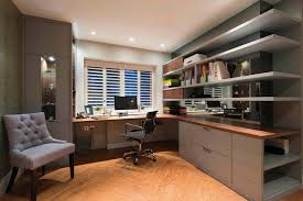 home office designed by barbara genda a home office
