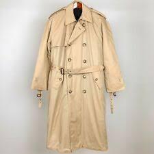 <b>Yves Saint Laurent Trench</b> Coats for Men for sale   eBay