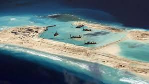 Image result for hình ảnh đảo đá chữ thập