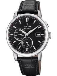 Наручные <b>часы Festina</b> Multifunction 20280 в Омске: купить ...