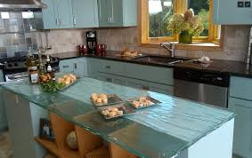 countertops popular options today: glass countertop glass countertop glass countertop
