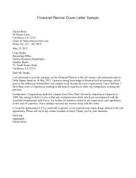 mortgage advisor cv financial planner cover letter sample cover letter gallery of mortgage cover letter