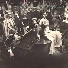 <b>Chic</b> - <b>Risqué</b> - LP – Rough Trade