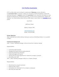 nursing resume profile examples professional resume cover letter nursing resume profile examples nursing resumeorg resume professional profile examples professional profile examples