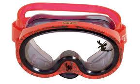 <b>Halsall</b> Спайдермен маска для <b>плавания</b> - Акушерство.Ru