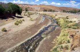 La Quiaca River