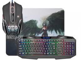 <b>Набор Defender Reaper MKP-018</b> RU 52018