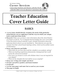 special education cover letter in special education cover letter teacher cover letter templates teaching cover letter sample template in special education cover letter