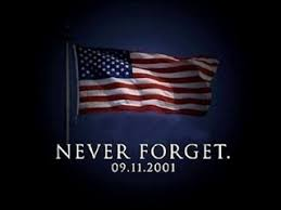 Speaking On My Own Behalf: Patriot Day Remembrance via Relatably.com