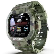 <b>Smart Watch</b> Woodland Camouflage <b>Smart Watches</b> Sale, Price ...