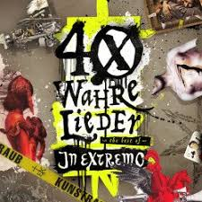<b>IN EXTREMO</b> Sale - Nuclear Blast