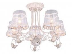 1135/5C <b>J</b>-<b>light ELIN</b> - <b>потолочная люстра</b> PROVENCE: купить в ...