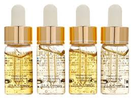 <b>Bergamo Luxury Gold</b> Collagen & Caviar Ampoule Set <b>Набор</b> ...