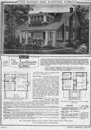 How To Find Sears Modern Homes   Old House WebThe Sunbeam