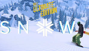 <b>SNOW</b> - The Ultimate Edition on Steam