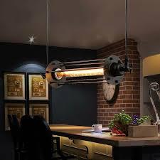 aliexpresscom buy industrial retro vintage flute pendant lamp kitchen bar hanging light from buy kitchen lighting
