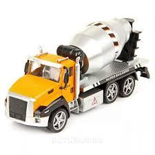 Купить Бетономешалка <b>Drift Concrete Mixer</b>