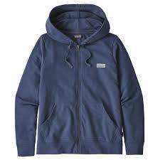 <b>Patagonia Pastel P 6</b> Label Ahnya Full Zip Hoody , Trekkinn ...