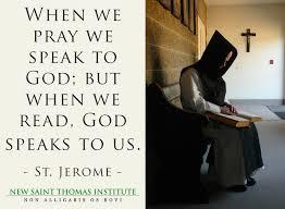 From Catholic Saints Quotes. QuotesGram