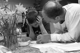 Helicopter parenting backfires when it comes to homework   TreeHugger TreeHugger