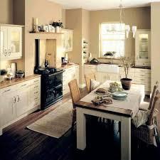 Country Kitchen Dining Set Kitchen Design 20 Top Country Kitchen Designs Trends Open Rustic