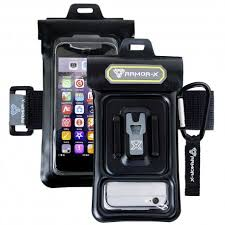 Armor-X Universal Waterproof Case AG-W1 for Smartphones up to ...
