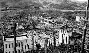 photos of the devastated cities of hiroshima and nagasaki photos of the devastated cities of hiroshima and nagasaki after us atomic bombings